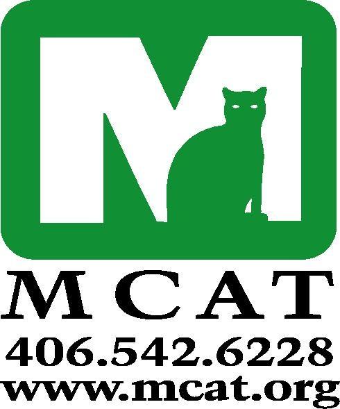 MCAT Logo