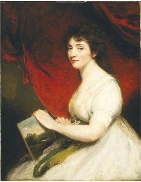 Mary Linwood