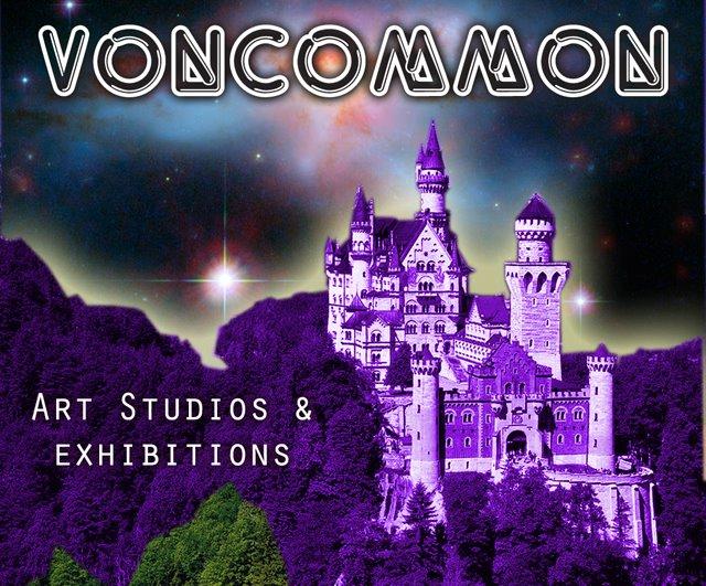 Voncommon Sept 2013