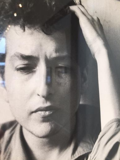 John Cohen Photograph