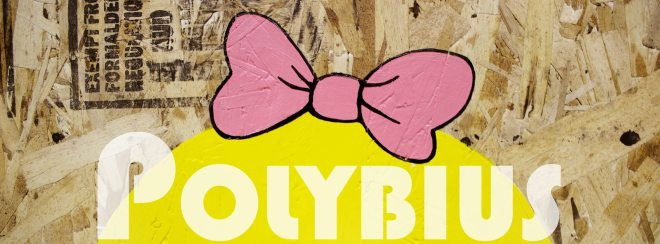 Polybius-Halisia Hubbard