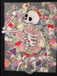 Hiltner Skeleton